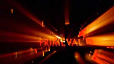 Первобытное (Primeval)