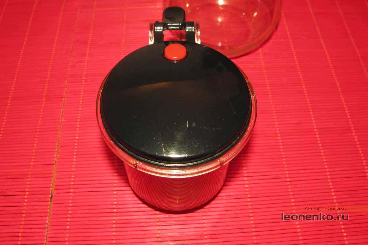 Типод - гунфу чайник