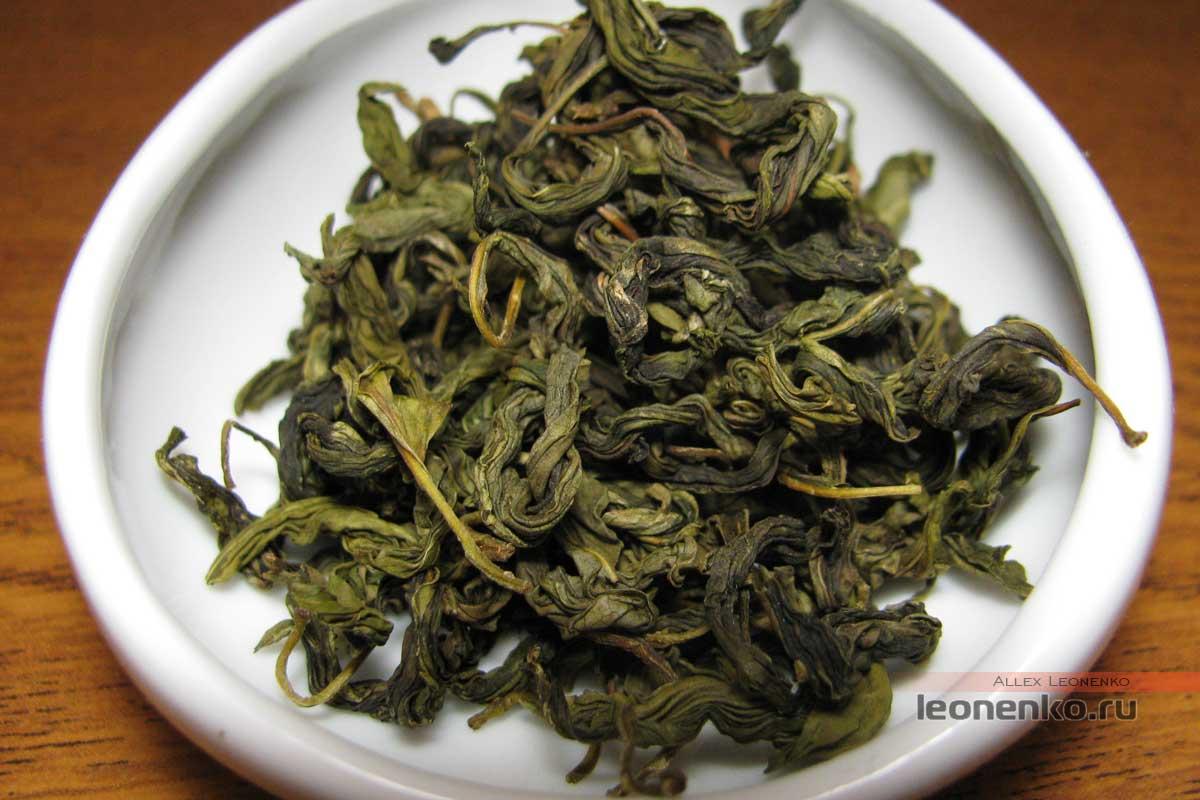 Дин Сян Ча – гвоздичный чай, крупно