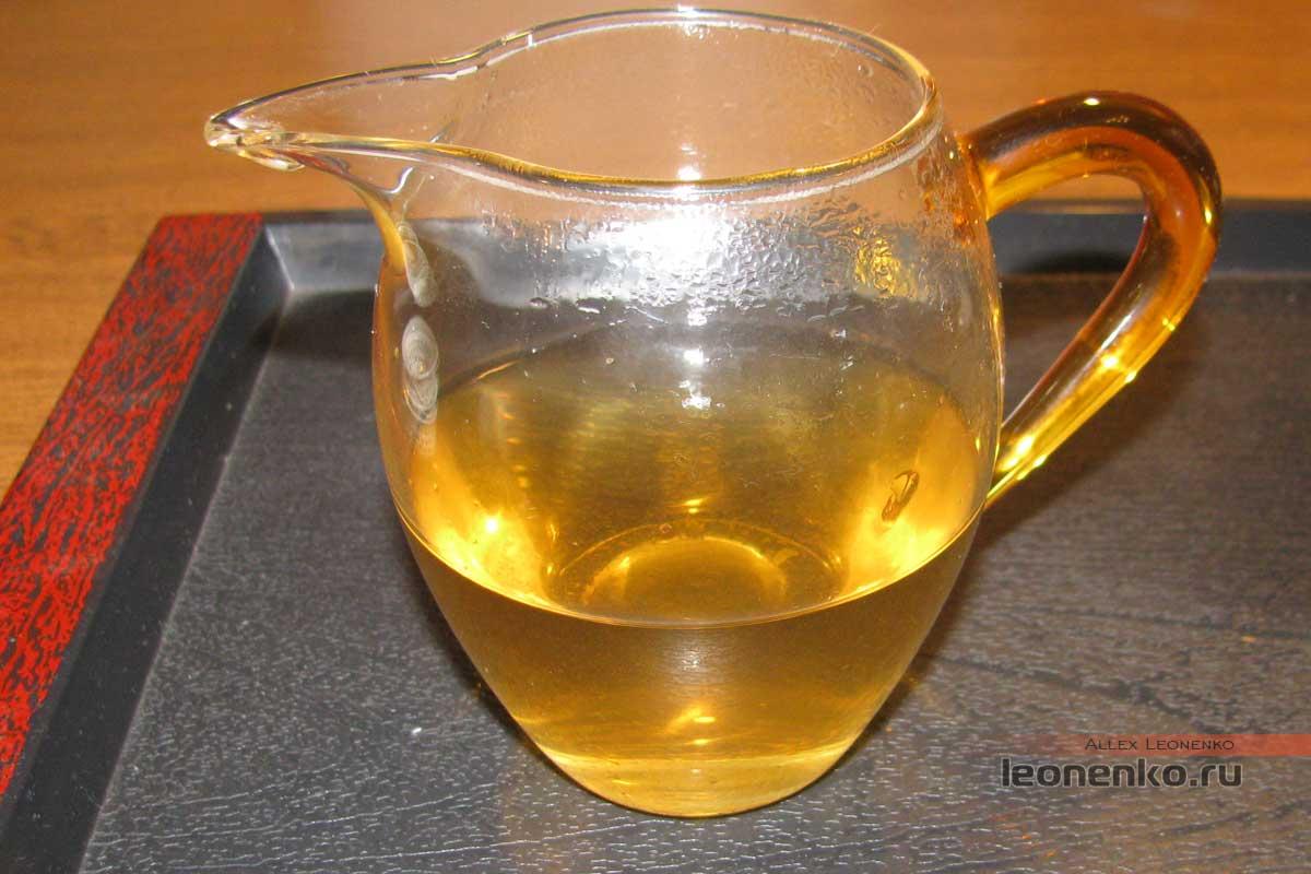 Дин Сян Ча – гвоздичный чай - чайный настой