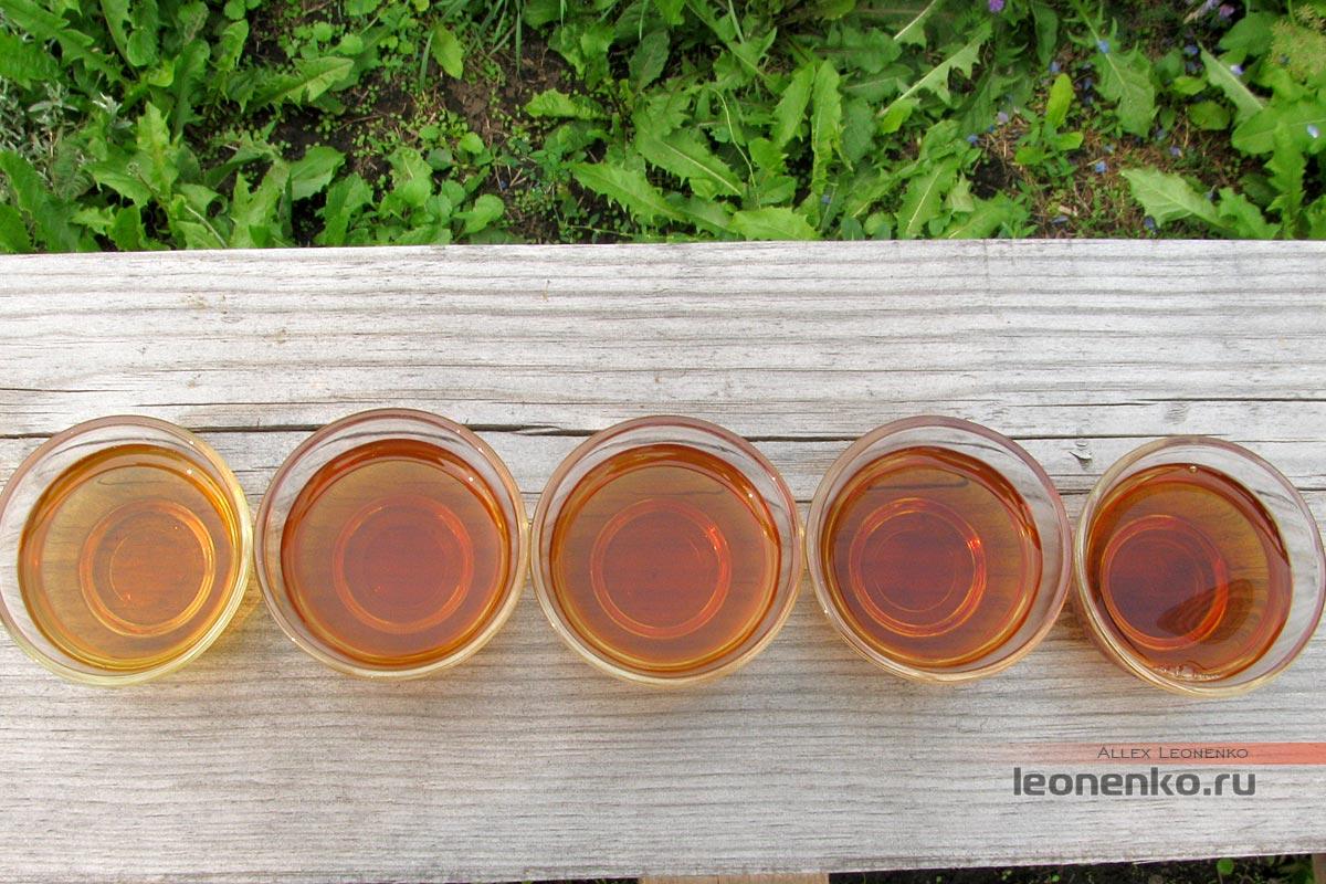 Цзинь Цзюнь Мэй от фабрики Сун Си - готовый чай