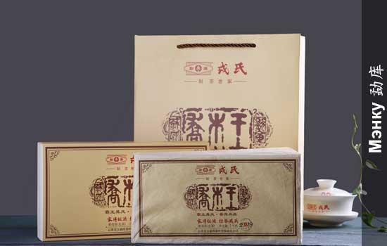 Мэнку Цяо Му Ван, 1 кг.