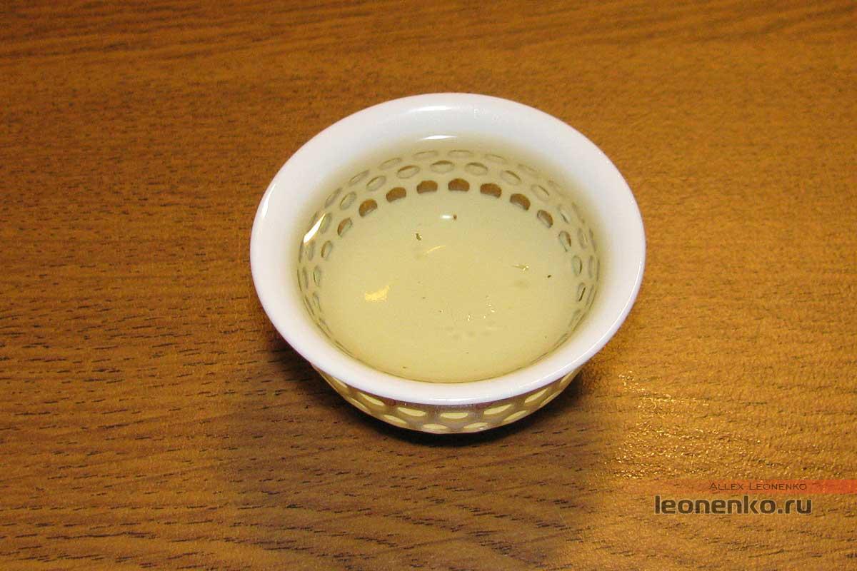 Хризантема, россыпь- готовый чай