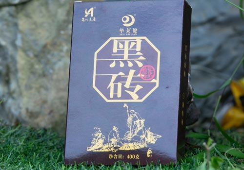 Хуа Лай Цзянь