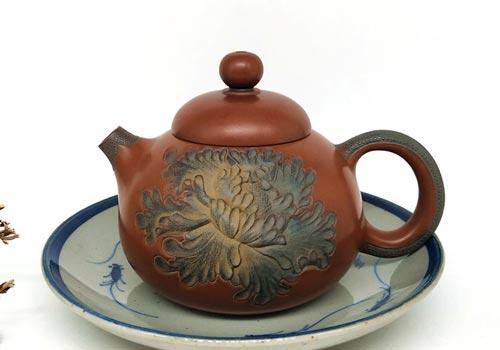 Магазин Сяо Ха Тан - керамические чайники ручной работы