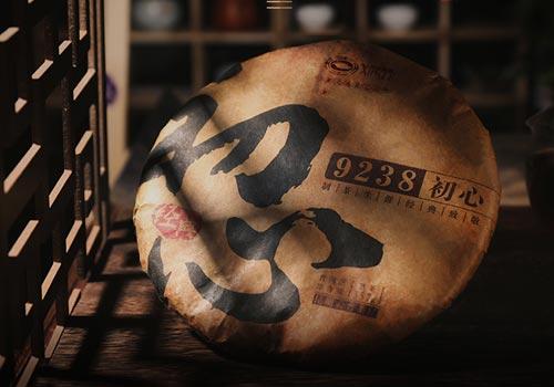 Шу пурэ Син Цзи 9238