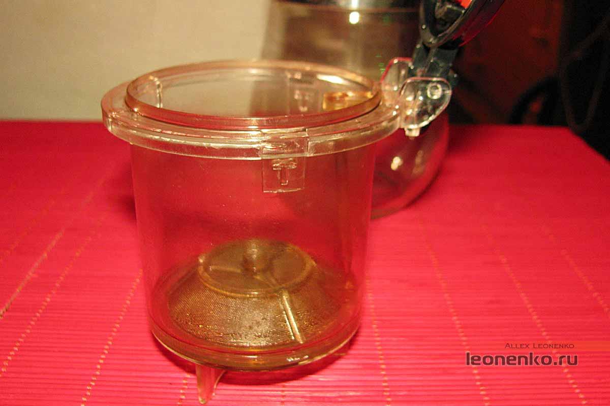 Типод - гунфу чайник - заварочная емкость