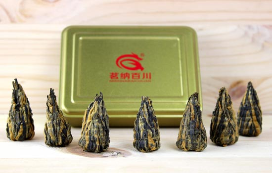 Пагоды Бао Та, бренд  Мин На Байчуань