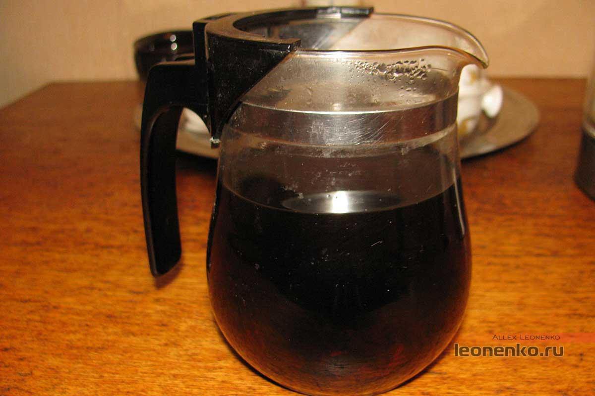 Лимитированный Шу Пуэр от «Плохих парней» (ex. «Ботаник») - готовый чай