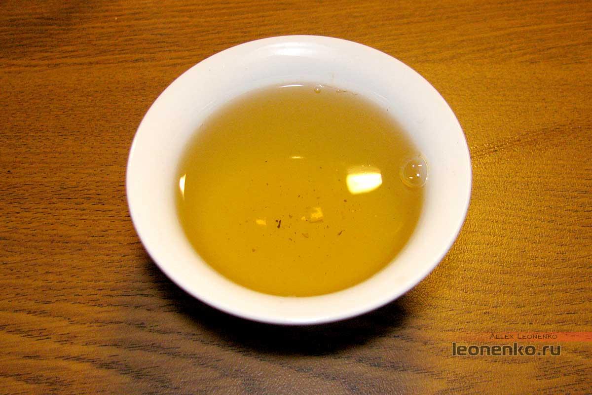 Хризантема, россыпь - готовый чай