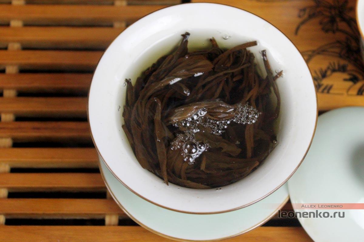 Седьмой пролив чая