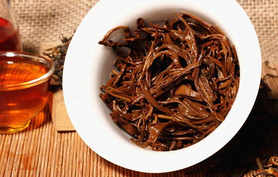 Хун Ча. Просто красный чай