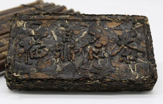 Лао Бай Ча - Старый чай Шоу Мэй