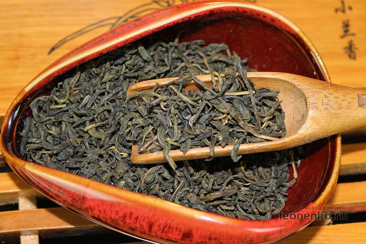 Мерная ложечка для чая