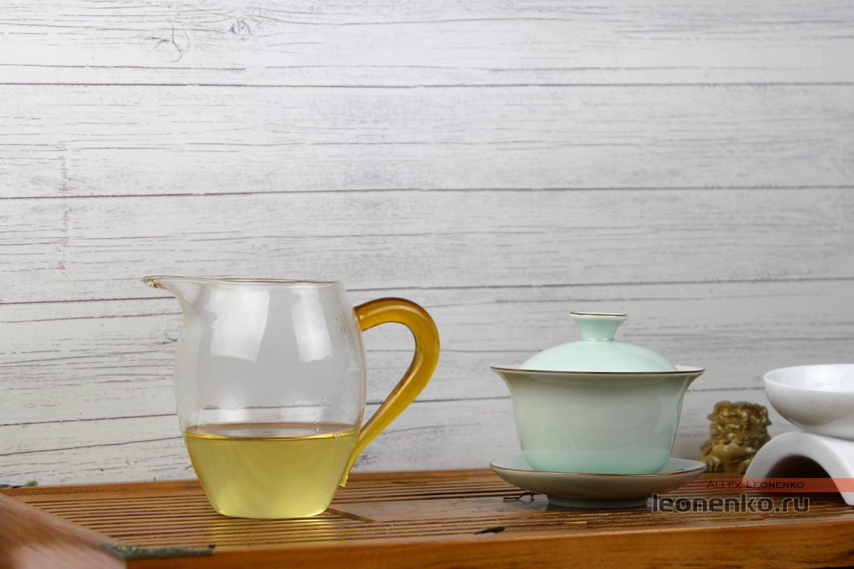 Чайный настой