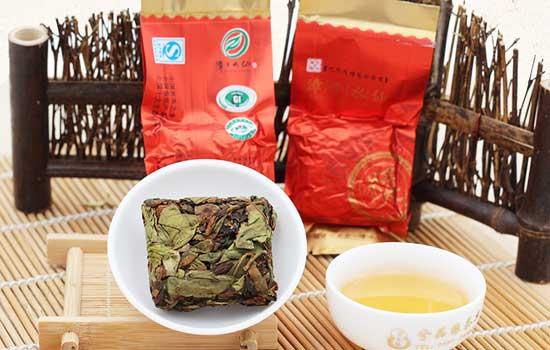 Чжан Пин Шуй Сянь улун
