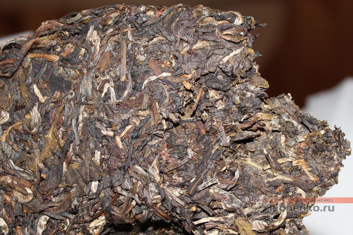 Чайный блин Чжун Ча Тянь Ча